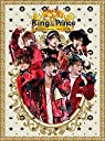 King Prince First Concert Tour 2018(初回限定盤) Blu-ray