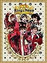 King Prince First Concert Tour 2018(初回限定盤) DVD