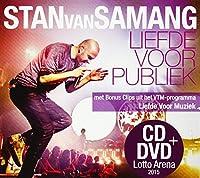 Liefde Voor.. -CD+DVD-