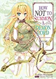 How NOT to Summon a Demon Lord: Volume 1 (English Edition)