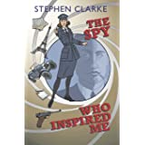 The Spy Who Inspired Me