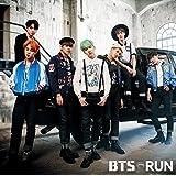 RUN-Japanese Ver.-(通常盤)