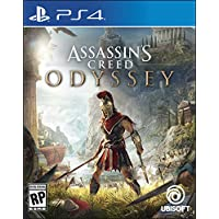 Assassin's Creed Odyssey (輸入版:北米) - PS4