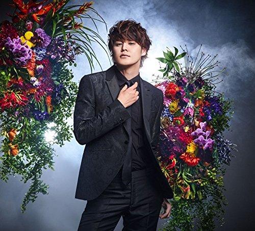 【Amazon.co.jp限定】MAMORU MIYANO presents M&M THE BEST<初回限定盤>【2CD+DVD盤】 (オリジナルアクリルキーホルダー付)