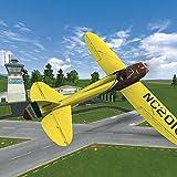 フライトシミュレータ リアルフライト8 00107164 画像