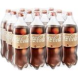 Coca-Cola Vanilla, 12 x 1.5l