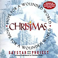 Christmas - Hope For A Wounded World