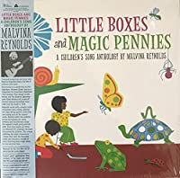 Little Boxes & Magic Pennies