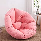 Furniture Bean Bag, Large Foldable Gamer Recliner Outdoor and Indoor Adult Gaming - Beanbag Seat Chair (Water and Weather Res