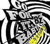 GO FOR IT,BABY-キオクの山脈-(初回限定盤)(DVD付)