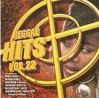 Reggae Hits Vol.22