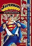 スーパーマン アニメ・シリーズ Disc3[DVD]