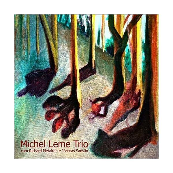 Michel Leme Trioの商品画像
