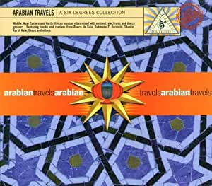 Six Degrees Collection: Arabian Travels