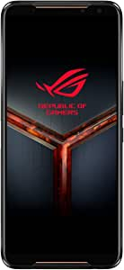 ASUS ROG Phone II(12GB/512GB) ブラックグレア【日本正規代理店品】ZS660KL-BK512R12/A