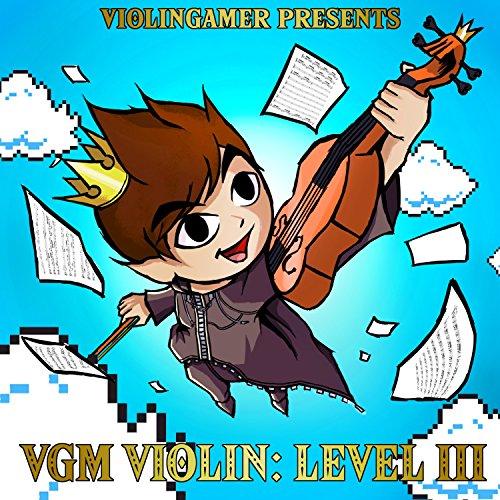 VGM Violin: Level 3