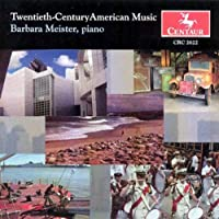 Copland/Creston/Amram/Gershwin