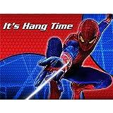 The Amazing Spider-Man Invitations アメージングスパイダーマン招待?ハロウィン?クリスマス?