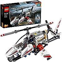 レゴ (LEGO) テクニック 超軽量ヘリコプター 42057
