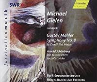 Symphonies 3 & 4 by F. Mendelssohn (2000-10-07)