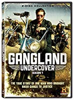 Gangland Undercover [DVD] [Import]