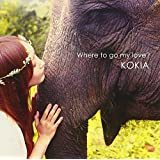 Where to go my love