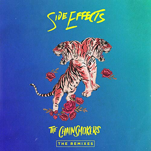 amazon music the chainsmokers feat emily warrenのside effects