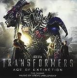 Ost: Transformers
