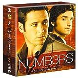 ナンバーズ 天才数学者の事件ファイル シーズン3 <トク選BOX>[DVD]