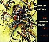 23 Standards Quartet 2003