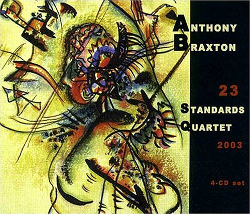 23 Standards Quartet 2003