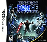 Star Wars The Force Unleashed (DS 輸入版 北米)