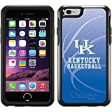 Coveroo Symmetry Series Cell Phone Case For Iphone 6 - Retail Packaging - Kentucky - Basketball design [並行輸入品]