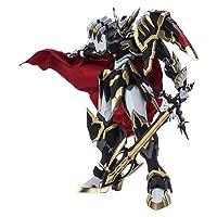 1/100 DH-04 Dragon Slayer 刃龍皇 合金完成品 可動フィギュア