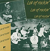 Lot of Rockin' [12 inch Analog]