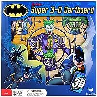 Batman Super 3D Dart Game [並行輸入品]