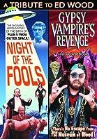 Night of the Fools & Gypsy Vampire's Revenge [DVD] [Import]
