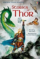 Stories of Thor (Young Reading Series Two) by NA(1905-07-04)