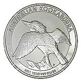 かわせみ銀貨 1kg クリアケース入り 2011年製 オーストラリアパース造幣局発行 1000gの純銀 《安心の本物保証》【保証書付き】 シルバー コイン