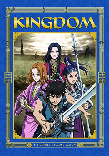 Kingdom: Season Two/ [DVD] [Import]