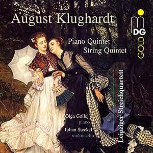 String Quintet Op. 62 Piano