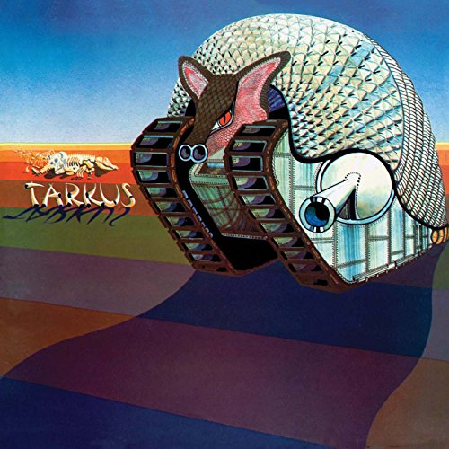 Tarkus / Emerson Lake & Palmer