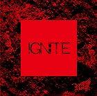 IGNITE【初回限定盤:A】(在庫あり。)