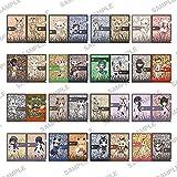 けものフレンズ ぷちクリアファイルコレクション 8個入りBOX