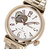 セイコー SEIKO ルキア LUKIA 自動巻き 333094011 腕時計 SSA834J1 ホワイト [並行輸入品]