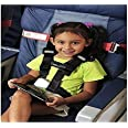 Cares CARES Airplane Safety Harness (Blue), black