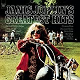 Janis Joplin's Greatest Hits [12 inch Analog]