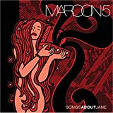 SONGS ABOUT JANE 画像