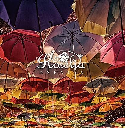 ONENESS(初回限定盤)(Blu-ray Disc付)