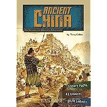Ancient China (You Choose: Historical Eras)